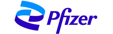 new Pfizer logo