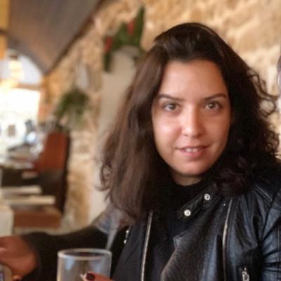 Liron Shimrich
