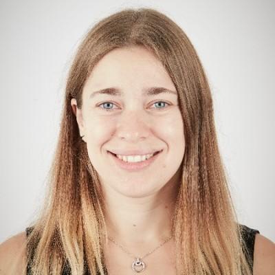 Megan Reutin