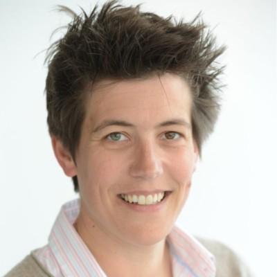Nicola Johnson