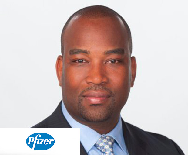 Christopher Boone from Pfizer